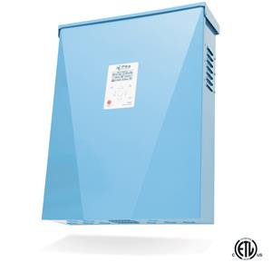 Storage-ready 11.4kW three-phase 208V